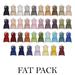 Tachinni - Serena Vest - FAT PACK - Maitreya / Belleza / Slink / Legacy