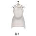 Tachinni - Serena Vest - #1 - Maitreya / Belleza / Slink / Legacy