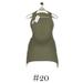 Tachinni - Serena Vest - #20 - Maitreya / Belleza / Slink / Legacy