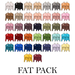 Tachinni - Serena Shirt - FAT PACK - Maitreya / Belleza / Slink / Legacy