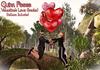 Quinn Poses Valentine's Love (bento)