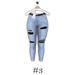 Tachinni - Serena Jeans - #3 - Maitreya / Belleza / Slink / Legacy