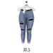 Tachinni - Serena Jeans - #5 - Maitreya / Belleza / Slink / Legacy