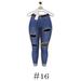 Tachinni - Serena Jeans - #16 - Maitreya / Belleza / Slink / Legacy