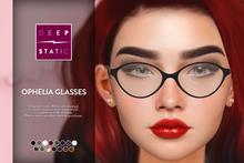 :: DS :: Ophelia Glasses