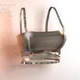 Magnoliac - Koi Top Tan (Single)