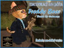 =[]MaG[]= Freddy Bear Dinkie/Tinie [Rez]