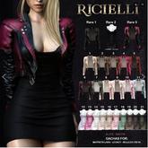 9 - Ricielli - Alice Gacha (M.Lara)