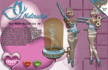 ♥Nutcracker Avatar♥