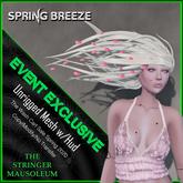 *TSM* Spring Breeze - Universal Hair Hud Edition