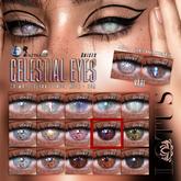 LOTUS. Celestial Eyes 09 BOX