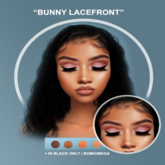 """Babe - """"Bunny Lacefront"""" for BOM/Omega"""