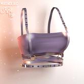 Magnoliac - Koi Top Violet (Single)