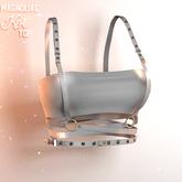 Magnoliac - Koi Top White (Single)