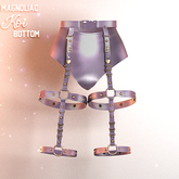 Magnoliac - Koi Bottom Violet (Single)