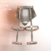 Magnoliac - Koi Bottom Tan (Single)