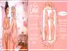 Caise - Sweet Peach Body Blush LEGACY / Maitreya / Belleza (BOM)