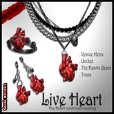 *GD* - Live Heart (DarkSeries)