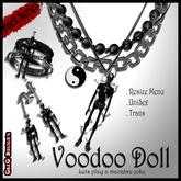 *GD* - Voodoo Doll (DarkSeries)