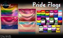 [n.a.p] Pride Flags