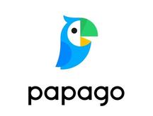Translator based on NAVER Papago 2.1