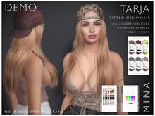 DEMO - MINA Hair - Tarja