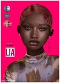 XVI - Lia Skin (Mocha)