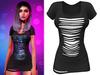 !PCP :: Ruby Dress [Black]