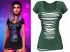 !PCP :: Ruby Dress [Emerald]