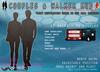VISTA ANIMATIONS-MOCAP COUPLES n WALKER HUD-v2FEd BOXs