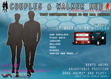 -VA-VISTA ANIMATIONS-MOCAP COUPLES n WALKER HUD-v1FEd BOXs