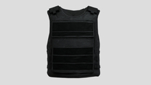 Bulletproof vest - Military Grade High-quality PLATE CARRIER 100% MESH
