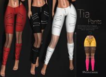 [[ Masoom ]] Tia Pants-PRINCESS PACK-{AddMe}