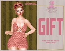 [EN] Giovanna Dress - Gift