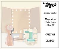 [M] - My Skin Routine