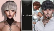 no.match_ ~ NO_VISION ~ OMBRE