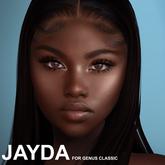 Babe - Jayda in Mali for Genus Classic