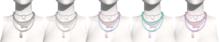 Demon Doll - Razor Baby Necklace Fatpack
