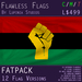 Black Power/Pan-African Flag (Fatpack, 24 Versions)