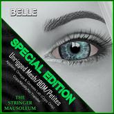 *TSM* Belle Eyes - S.E. Muted Blue