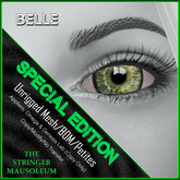 *TSM* Belle Eyes - S.E. Muted Green