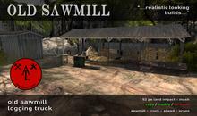 AL Old Sawmill
