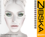 Zibska BOM Pack ~ Ava Eyemakeup in 15 colors with tattoo and universal tattoo BOM layers