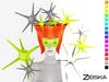 Zibska ~ Erriapus Color Change Helmet and Shoulder Orbits