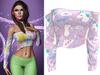 !PCP :: Olivia Shirt [Unicorn Magic]