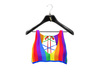 * Harmonia Escape Top Pride - Maitreya Slink TMP Freya