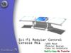 [MB3] Sci-Fi Modular Control Console Mk1