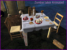 ZOMBIE_TABLE (Animated)