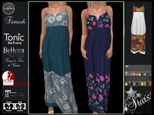 PROMO -50% Stars - Maitreya, Classic, Slink, Belleza, Tonic - Cora
