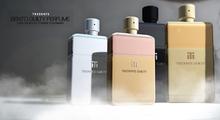 Tredente // Bento Guilty Perfume